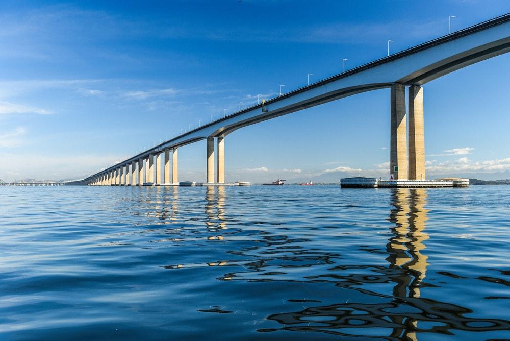 Ponte Rio Niterói – o trajeto do Advogado Criminalista de São Gonçalo para a Capital do Rio de Janeiro, passando por Niterói